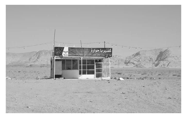 Imagen: Cortesía de Rocio Villalonga. Detalle de la exposición 'There is life in Limbo'