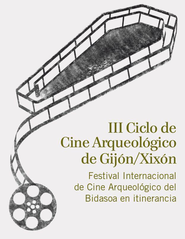 III Ciclo de Cine Arqueológico de Gijón. Makma