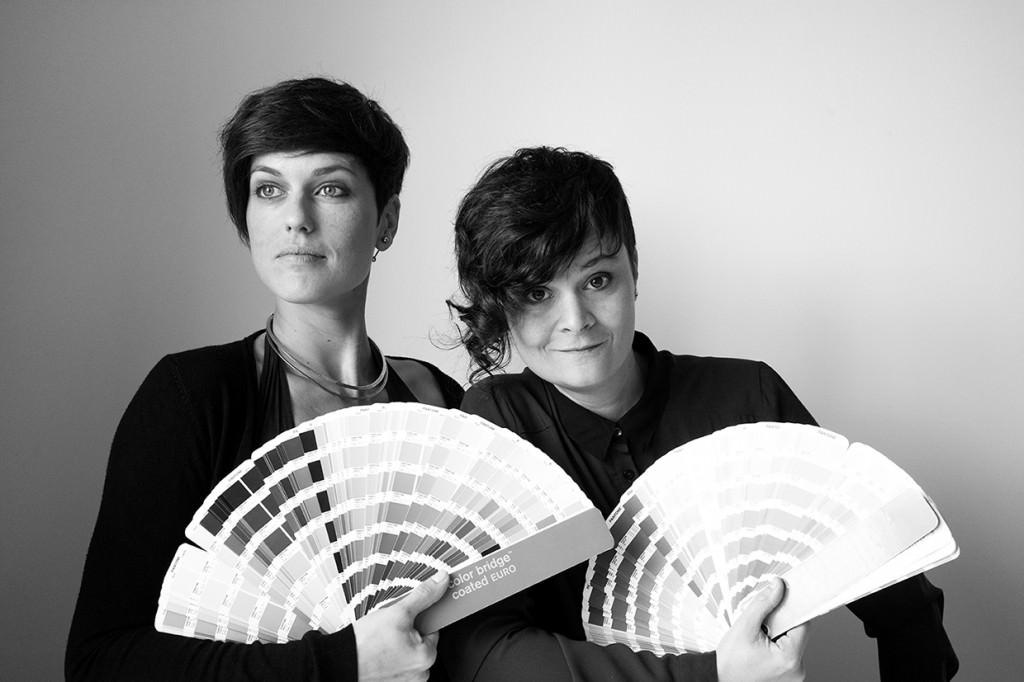 Lorena y María, Yinsen. Imagen cortesía de Tercera Setmana.