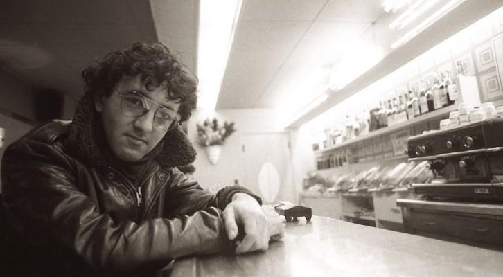 Las razones primeras de Roberto Bolaño, en Filmin