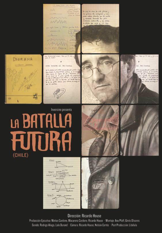 Roberto Bolaño. Makma