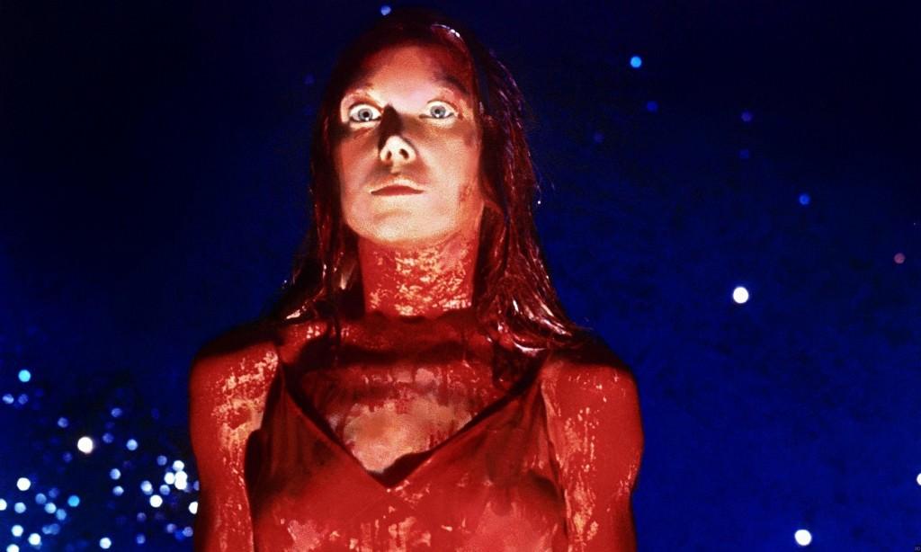 Fotograma de Carrie. Imagen cortesía de Cinema Jove.