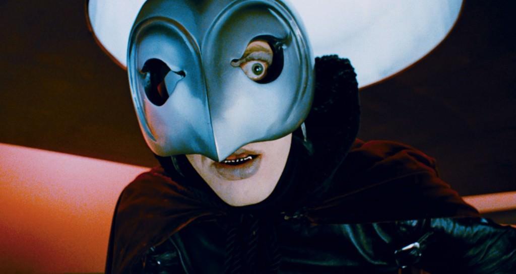 Fotograma de El fantasma del paraíso. Imagen cortesía de Cinema Jove.