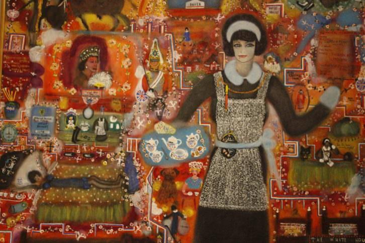 Mujeres artistas Archivos | | MAKMA | MAKMA