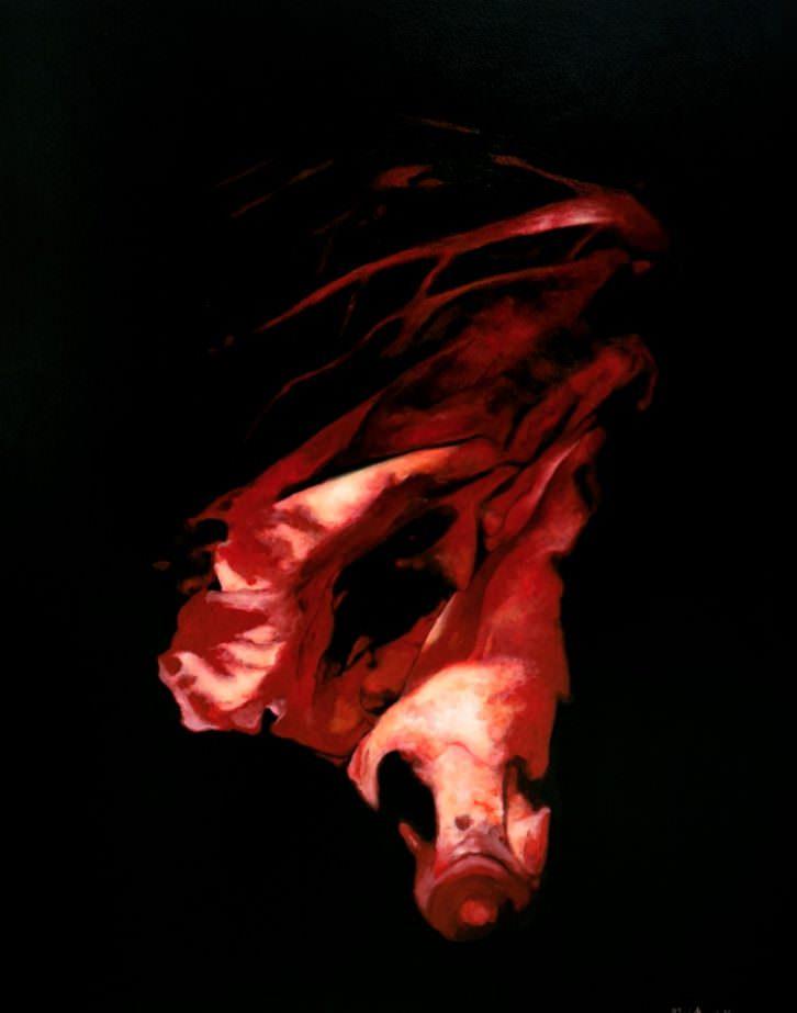 Obra de María José Marco. Imagen cortesía de la autora.
