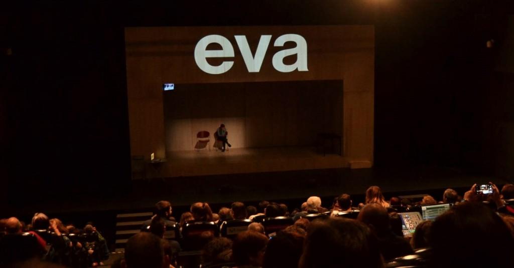 E.V.A. de T de Teatre. Foto: Lorena Riestra