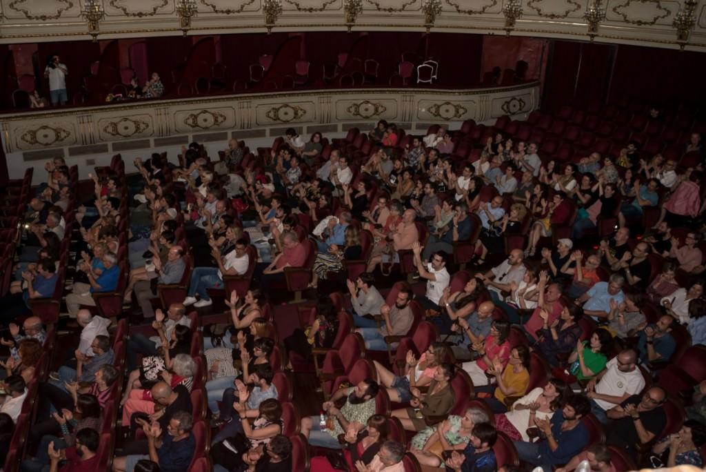 Festival Tercera Setmana. Imagen cortesía de la organización.