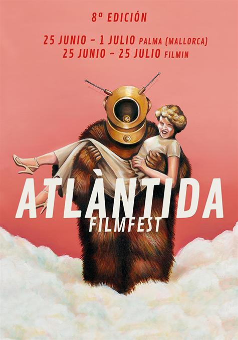 Atlàntida Film Fest. Makma