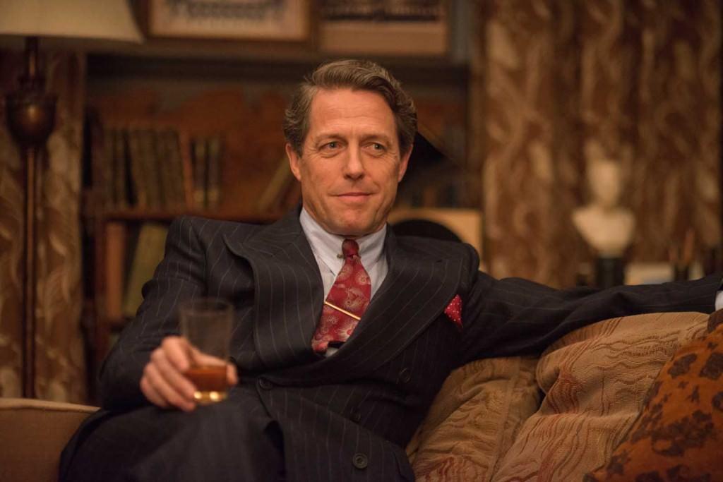 Hugh Grant en 'Florence Foster Jenkins', de Stephen Frears.