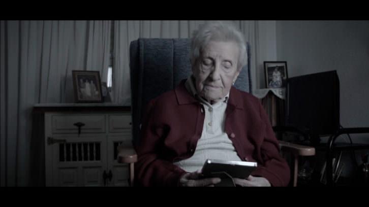 Una de las escenas del documental. Imagen cortesía Letra & Frame.