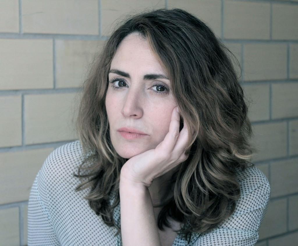 Esther Marín. Imagen cortesía de la Institució Alfons el Magnànim.
