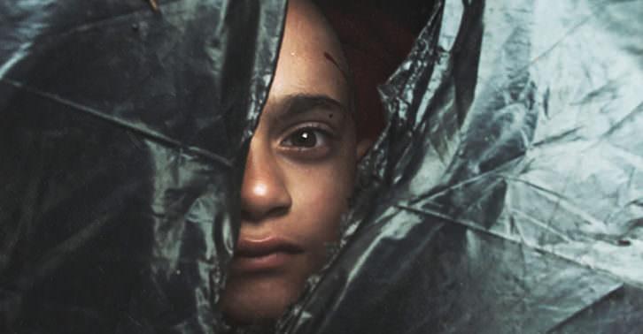 Fotograma de 'Genezis', de Árpád Bogdán'. Imagen cortesía de Cinema Jove
