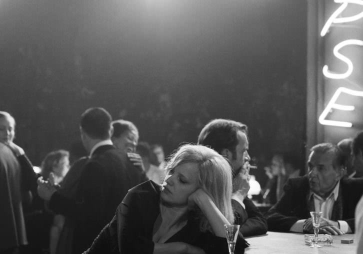 Fotograma de 'Cold war' de Pawloski.