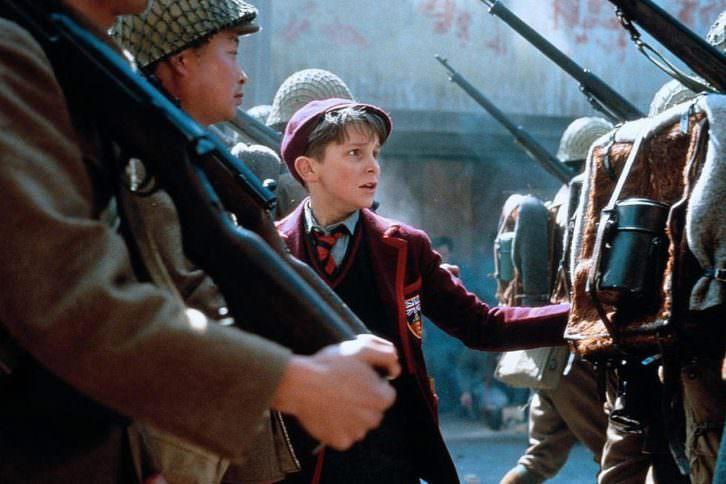 Fotograma de 'El color púrpura', de Steven Spielberg.