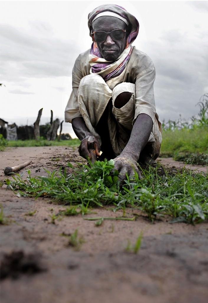 Una de las imágenes que forman parte de 'Malkia Africa', de Miguel Márquez. Fotografía cortesía del autor.