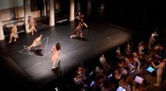 OFUV y Dansa