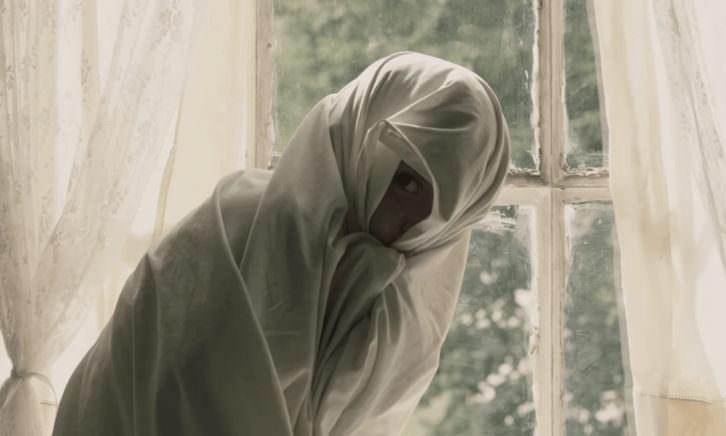 Fotograma de 'El secreto de Marrowbone', de Sergio G. Sánchez.