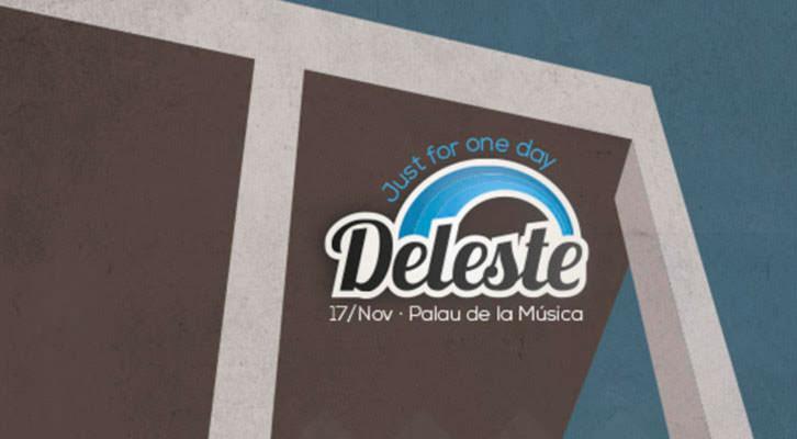 Deleste