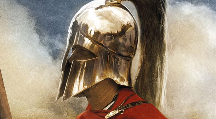 Todos contra Esparta.