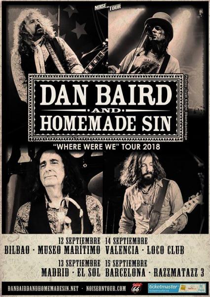Gira-española-de-Dan-Baird-and-Homemade-Sin-septiembre-2018