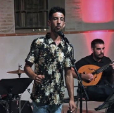 Jonatan Penalba. Imagen cortesía de Mostra Viva.