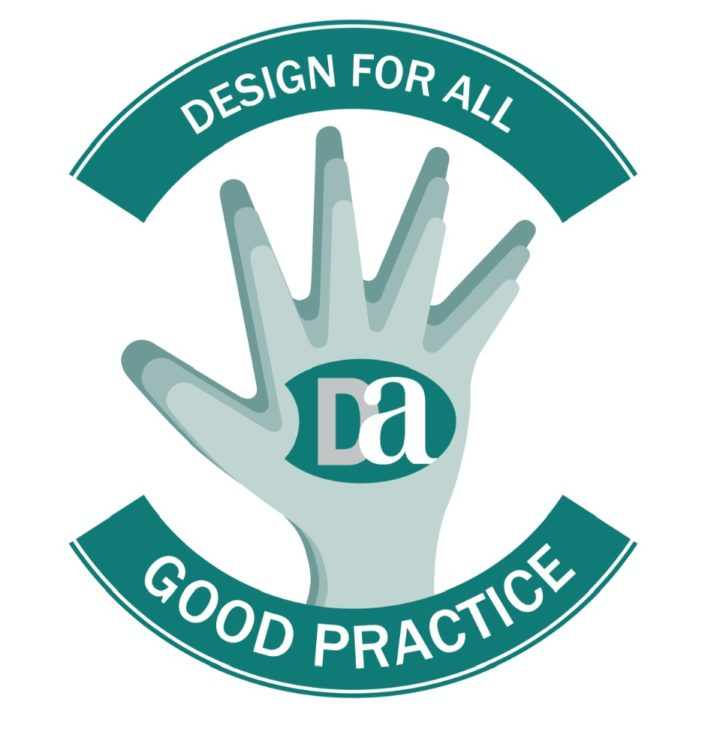 Logo Buenas Prácticas. Imagen cortesía del Consorci de Museus.