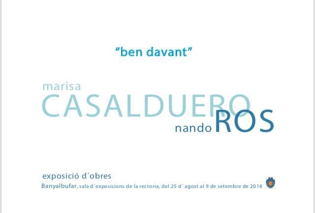 Nando Ros. MAKMA