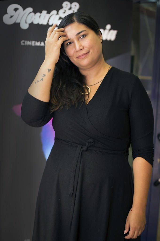 Banu Sivaci, directora de The Pigeon.