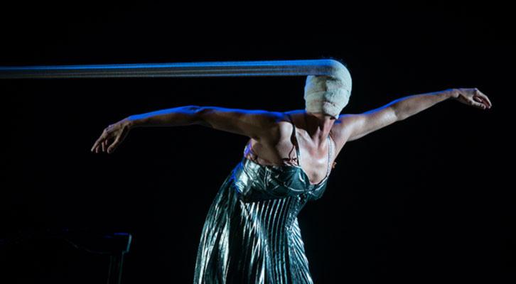 Dansa Carmen