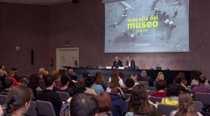 Los museos del siglo XXI, a debate en el IVAM