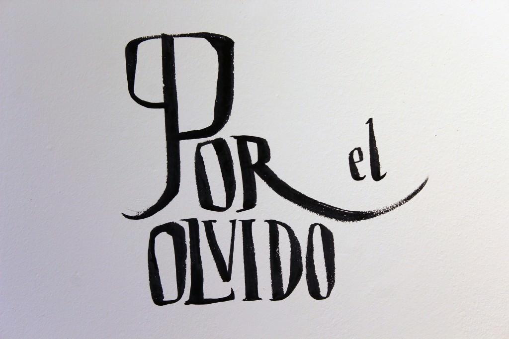 Por el olvido- Paula Bonet y Aitor Saraiba