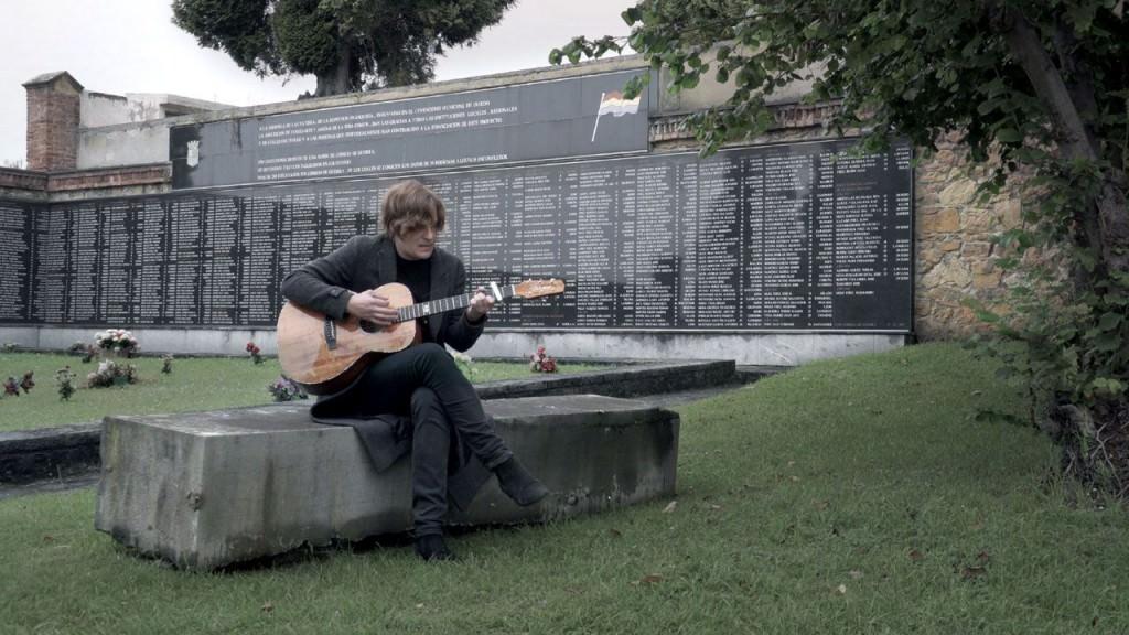 Fotograma del documental 'Cantares de una revolución', de Ramón Lluís Bande. Fotografía cortesía de FICX.