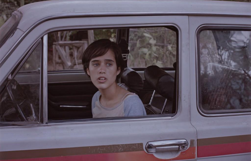 Fotograma de 'Tarde para morir joven', de Dominga Sotomayor. Fotografía cortesía de FICX.