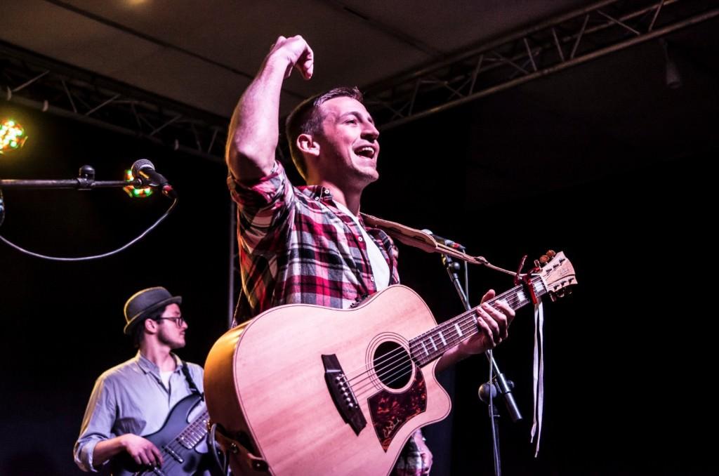 Berklee Showcase. Imagen cortesía de Berklee Valencia.