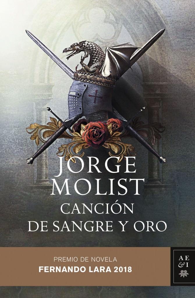 Jorge Molist. MAKMA