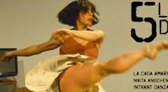 5 Lados Danza