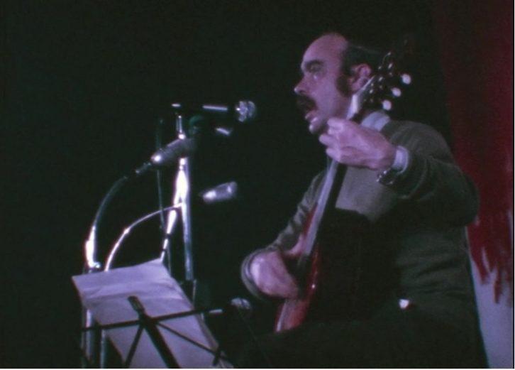 Vestigios. Imagen cortesía de Filmoteca de Valencia.