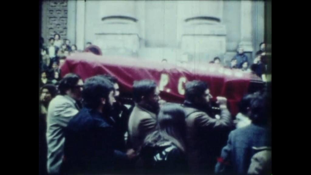 Vestigios en Super-8: una crónica amateur de los años del cambio. Imagen cortesía de Filmoteca de Valencia.