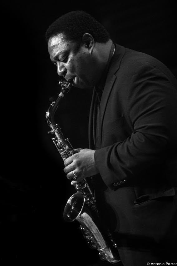 Vincent Herring. Foto de Antonio Porcar por cortesía de Jimmy Glass.