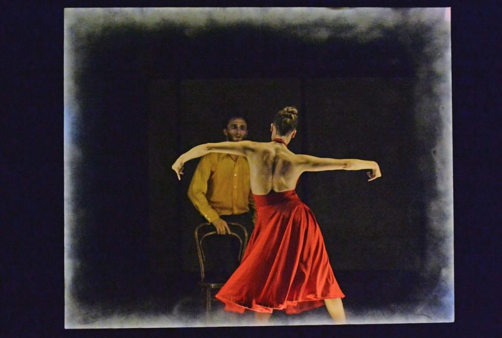 'Missing', de Grecko Theatre Company. Teatro Principal de Valencia.