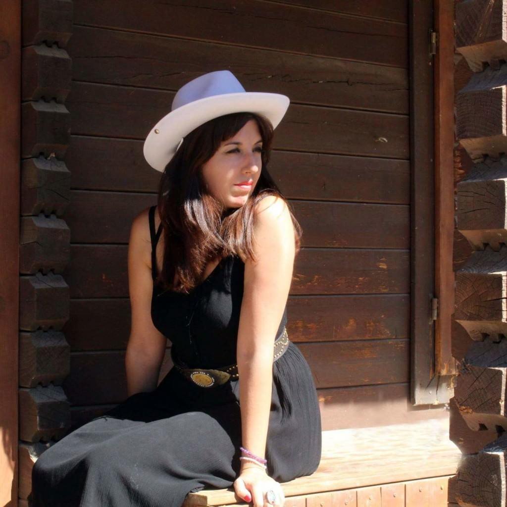 Eva Vázquez. Imagen cortesía del autor.