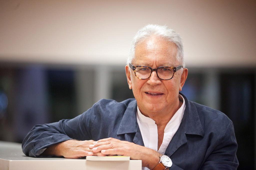Fernando Delgado. Imagen cortesía de La Nau.