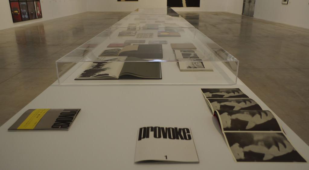 Imagen artículo Provoke, Cristina Tro Pacheco