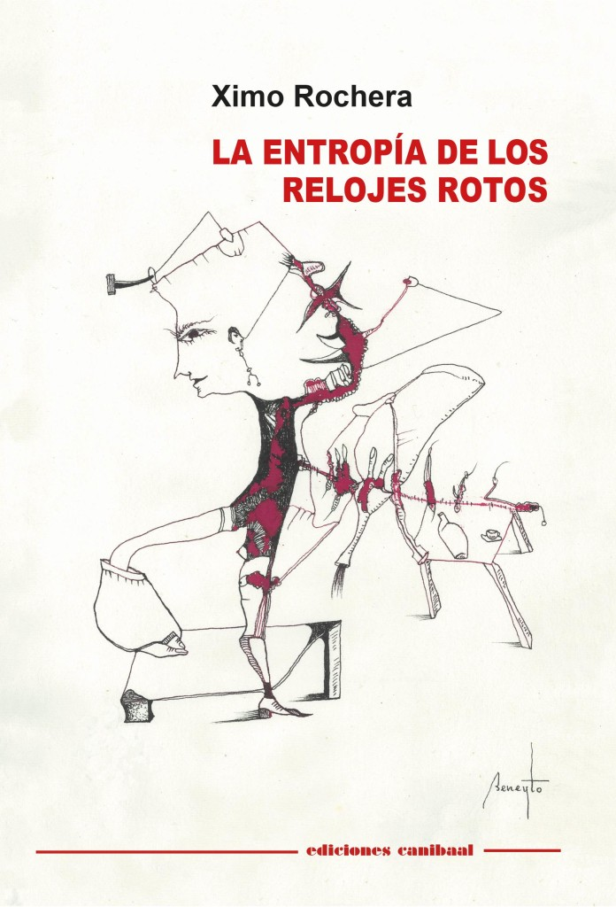 Ximo Rochera. MAKMA