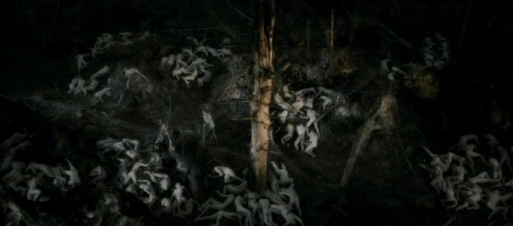Fotograma de 'Anticristo', de Lars von Trier.