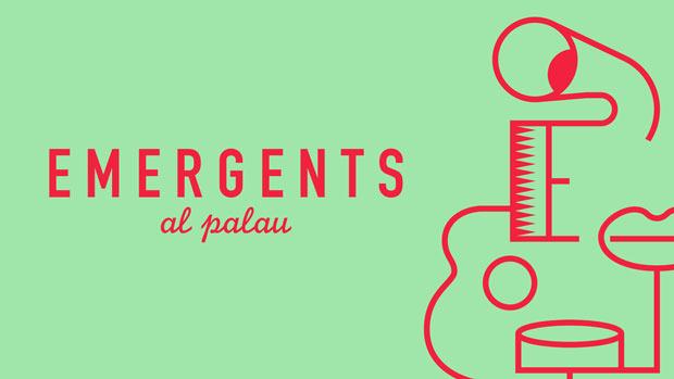 Emergents al Palau. MAKMA