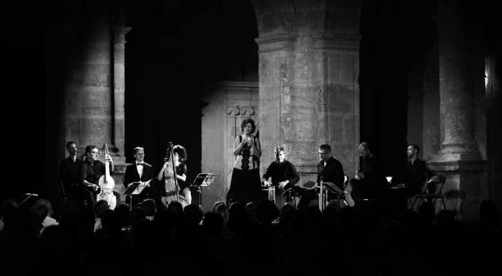 Capella de Ministrers conmemora a Lucrecia Borja