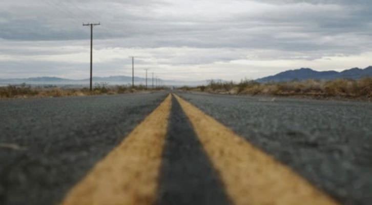Ruta 66: la carretera fantasmal