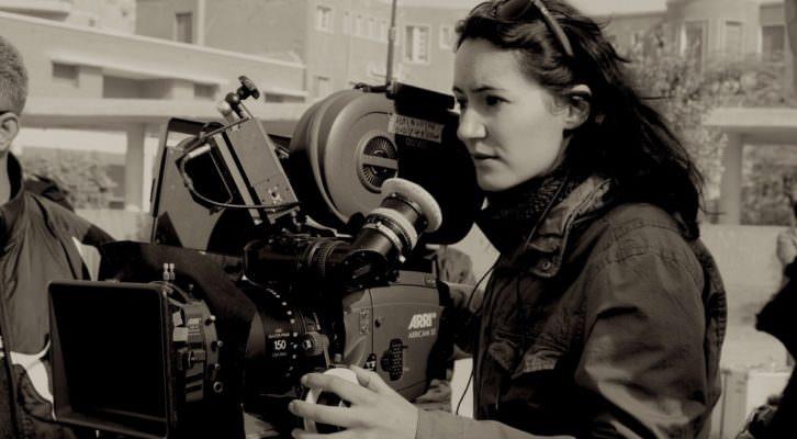 Cine egipcio dirigido por mujeres en la Mostra