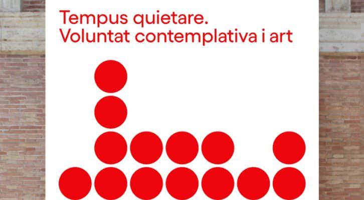Premio Col·lecció Cañada Blanch, percepción y calma